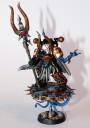 Black Crusade 2012 Chaos Sorcerer