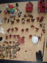 Black Crusade 2012 Desasters Armee