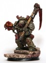 Black Crusade Nurgle Champion