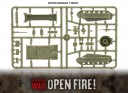 Open Fire Preview Sherman