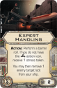 X-Wing Tie Advanced Expansion Expert Handling