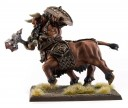 Warhammer Forge Stierzentauren 2