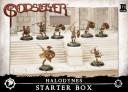 Starter Box Halodynes