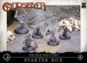 Starter Box Troglodytes
