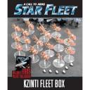 Kzinti Flottenbox