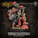 Privateer Press_Bombardier_Bombshell2WEB