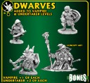 Reaper Stretch Goal Dwarves