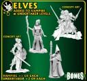 Reaper Stretch Goal Elves