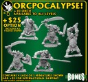 Reaper Stretch Goal Orcpocalypse