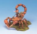 Massive Scorpion Goblins