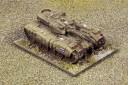 Terran Alliance Valenfyre Main Battle Tank