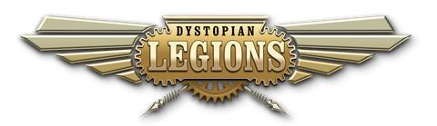 dystopian legions logo