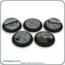 40mm Cobblestone RLBases