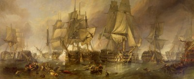 Sails of Glory Artwork