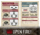 Flames of War Open Fire Armeeplan 1