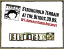 Stronghold Terrain - Bitbox