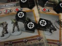 Fantasy Flight Games - Dust Tactics 2nd Edition