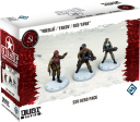 Dust Tactics SSU Hero Pack Expansion 1