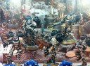 Chaos Space Marines Raptoren