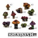 Kromlech Pilze