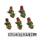 Ottoman Orc heads 2