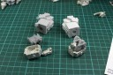 Warmachine - Khador Conquest Kolossal