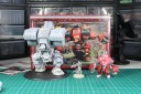 Warmachine - Khador Conquest Kolossal