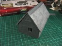 Perry Miniatures - Medieval Cottage