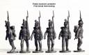 Perry Miniatures - Austrians landwehr