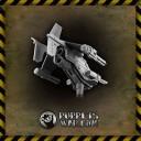 Thunder Crow-Light Fighter 3