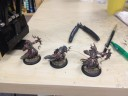 Tharn archers preview