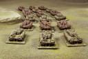 Firestorm Invasion Terraner Panzerschwadron