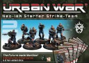 Urban War - Neo Isk Starter Strike Team