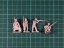 Empress Miniatures - Zulu War