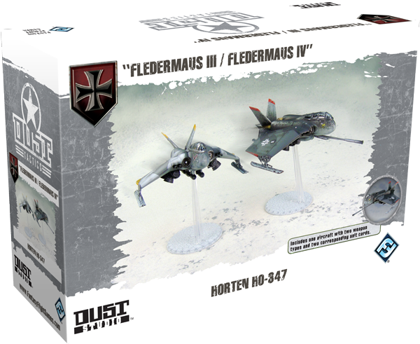 Dust: Operation Icarus – Brückenkopf-Online com – das Tabletop-Hobby