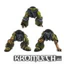 Kromlech - Morbid Legionaries Legs