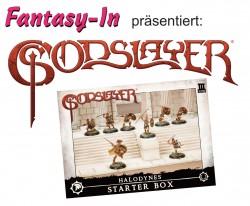 KW44 Angebot der Woche Fantasy In Godslayer
