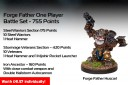 Forge Fathers One Player Set Inhalt