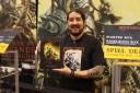 Megalith Games - Godslayer