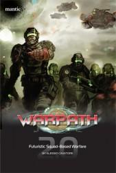Warpath Regelbuch 2 Cover