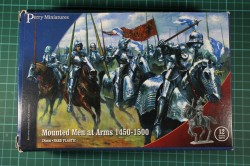 Perry Miniatures - Men at Arms