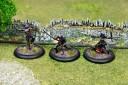 Legions Shinobi Assassins