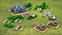 Storm of Steel Infanterie Token Set Schlacht