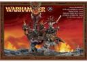 Warhammer Fantasy - Kriegsschrein des Chaos