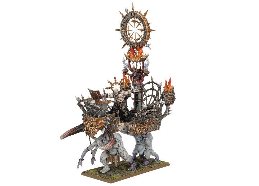 Warhammer Fantasy Krieger Des Chaos Vorbestellungen