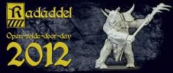 Radaddel - Open Wide Door Day 2012