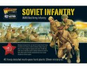 Warlord Games - Soviet Infantry
