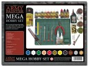 Mega Hobby Set Back