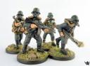 Gasmasked Stormtroopers