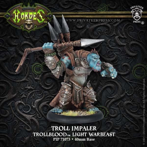 forces of hordes trollbloods pdf